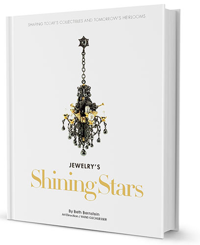 The Cover for Shining Stars